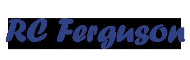 R C Ferguson in Dunfermline